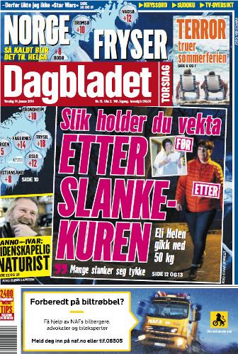Eli Dagbladet