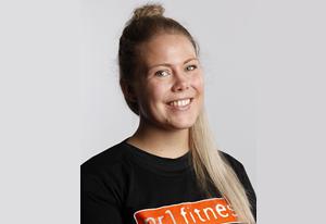 Nr1fitness Osterøy/Lindås