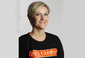 Nr1 fitness Fyllingsdalen