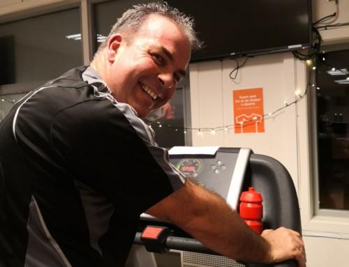 «Å trene med andre gjør det lettere å komme i gang med endring. Nå synes jeg det er gøy å trene selv også»