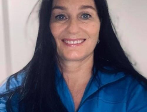 Inger-Helen er holder livsstilskurs på Nr1 Fitness Mathopen